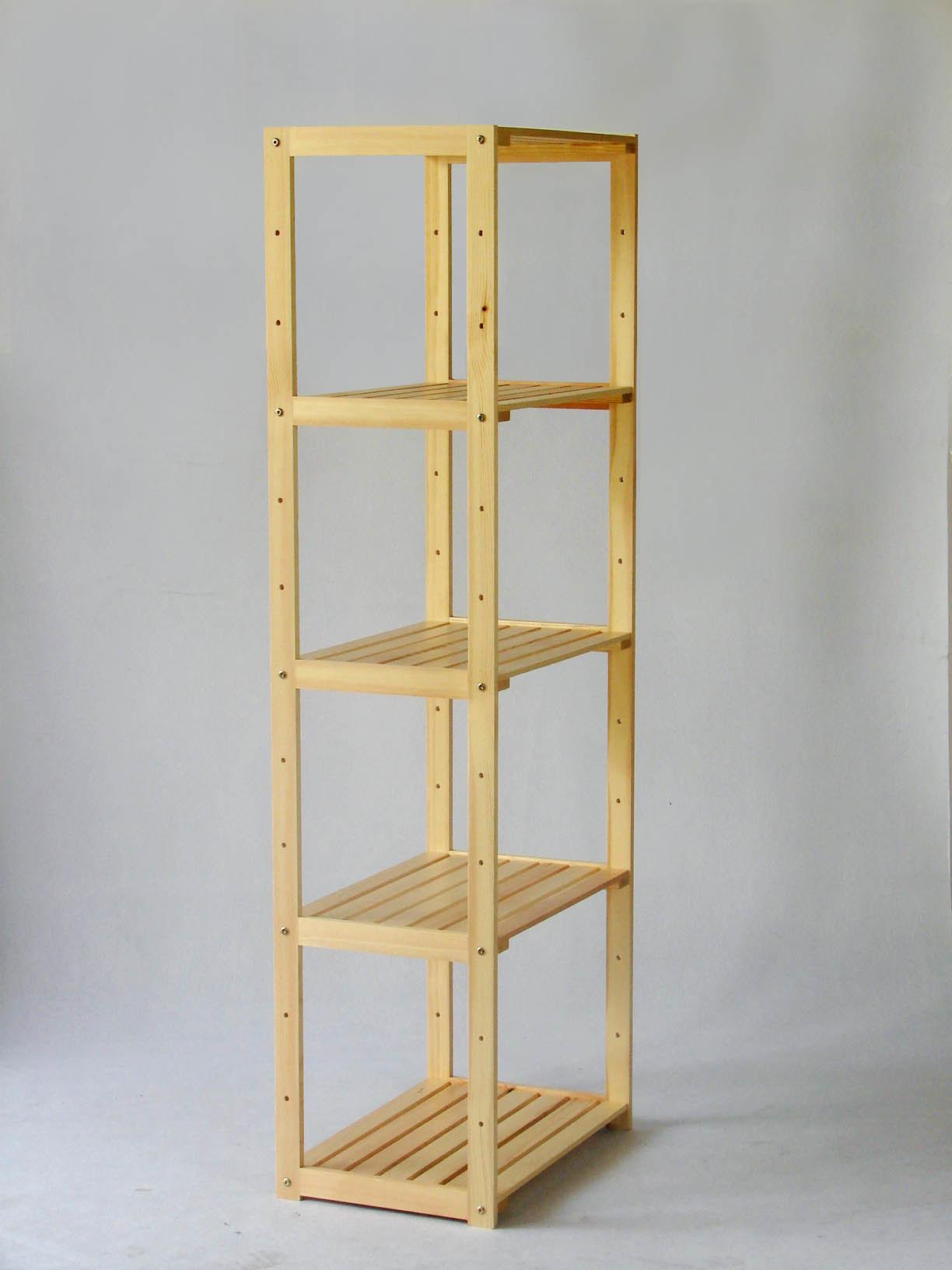 Prateleira de madeira dos bens da prateleira da madeira contínua da  #6A4924 1224x1632