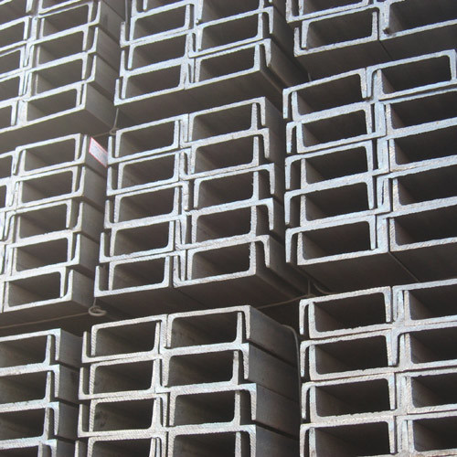 ASTM Ss400 Structural Hot Rolled U/C Channel Steel (9#)