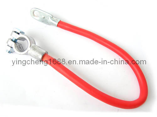 Best Battery Cables : Cables gauge gaugetop post battery tp red