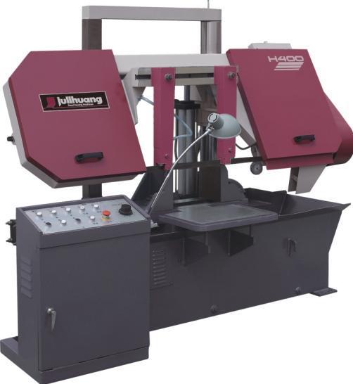Band Sawing Machine (H-400)