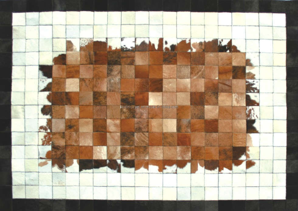 Leather Carpet Leather Carpet Cax-012