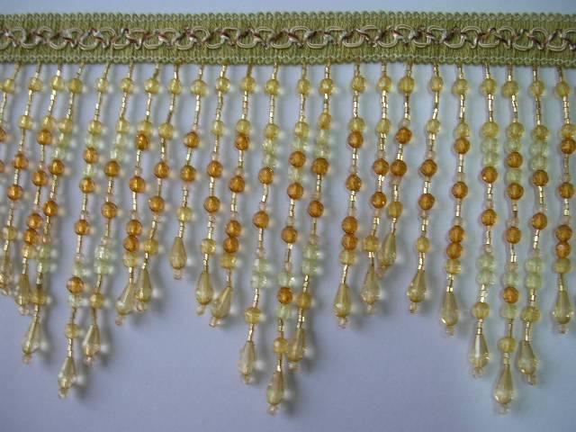 china beaded fringe tm 104 china arts crafts bead