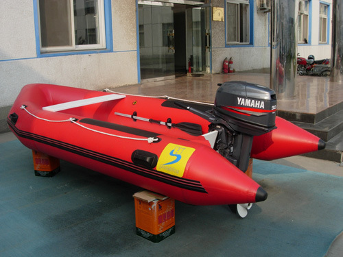China inflatable boats with motor china boats for Motor for inflatable decoration