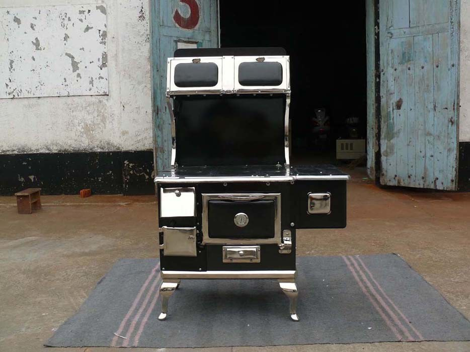 Antique and Vintage Stoves - Collector Information | Collectors Weekly