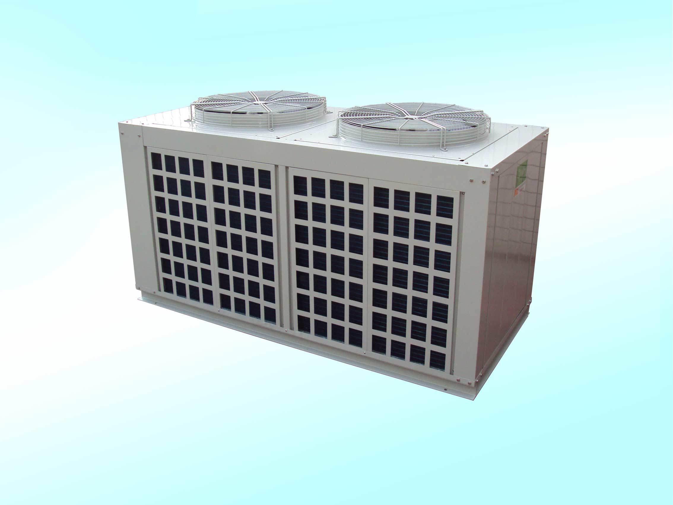Air Condensing Unit : China air cooled condensing unit sw