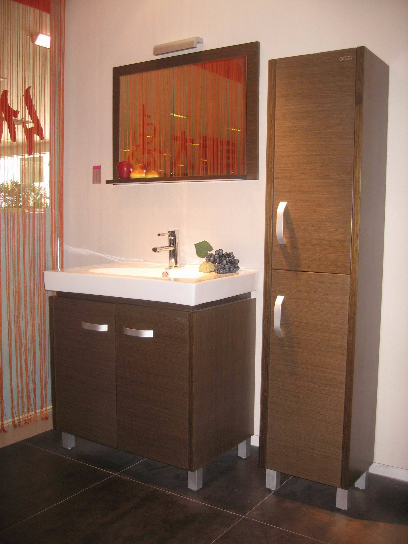 Skane Sessan Freestanding Bathroom Furniture