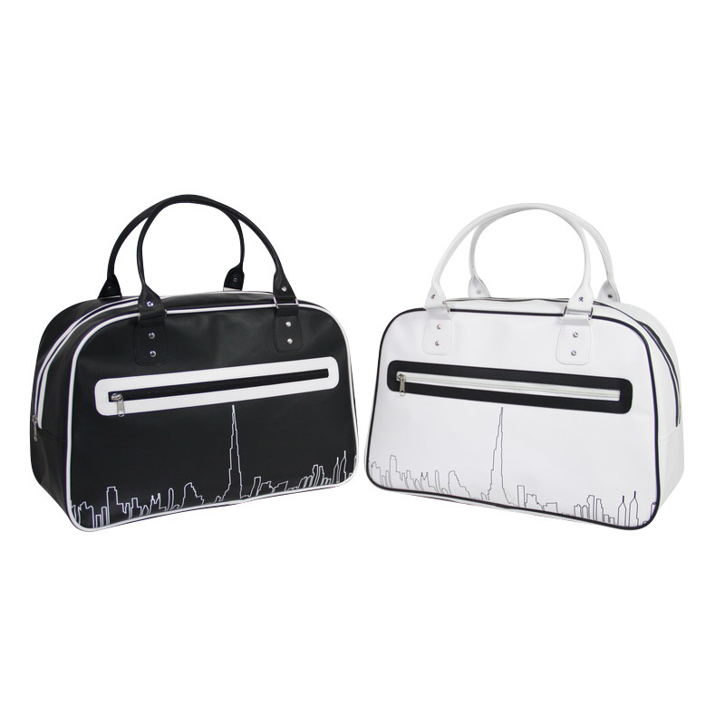 Unisex Outdoor Travel Weekend Duffel Bag