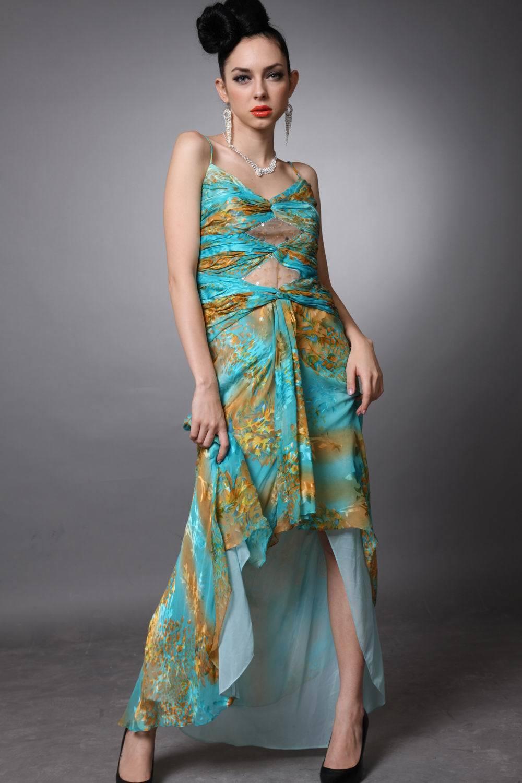 Plus Size High End Evening Dresses - Formal Dresses