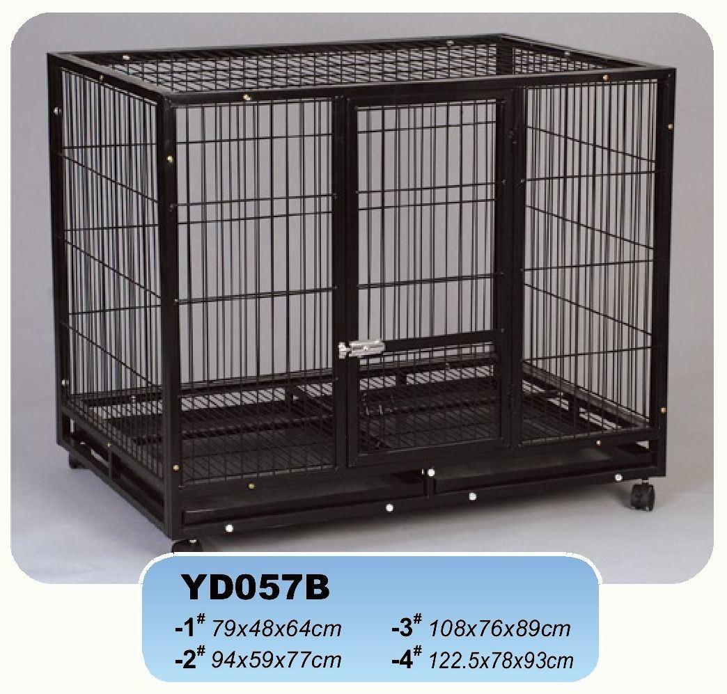 puppy cage