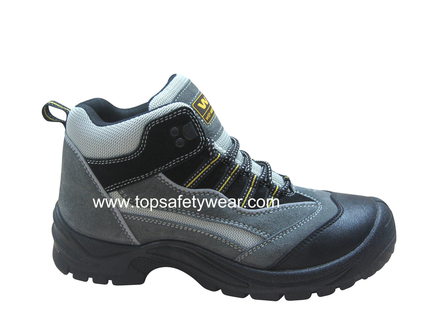 Work & Safety Shoes (JH-B411
