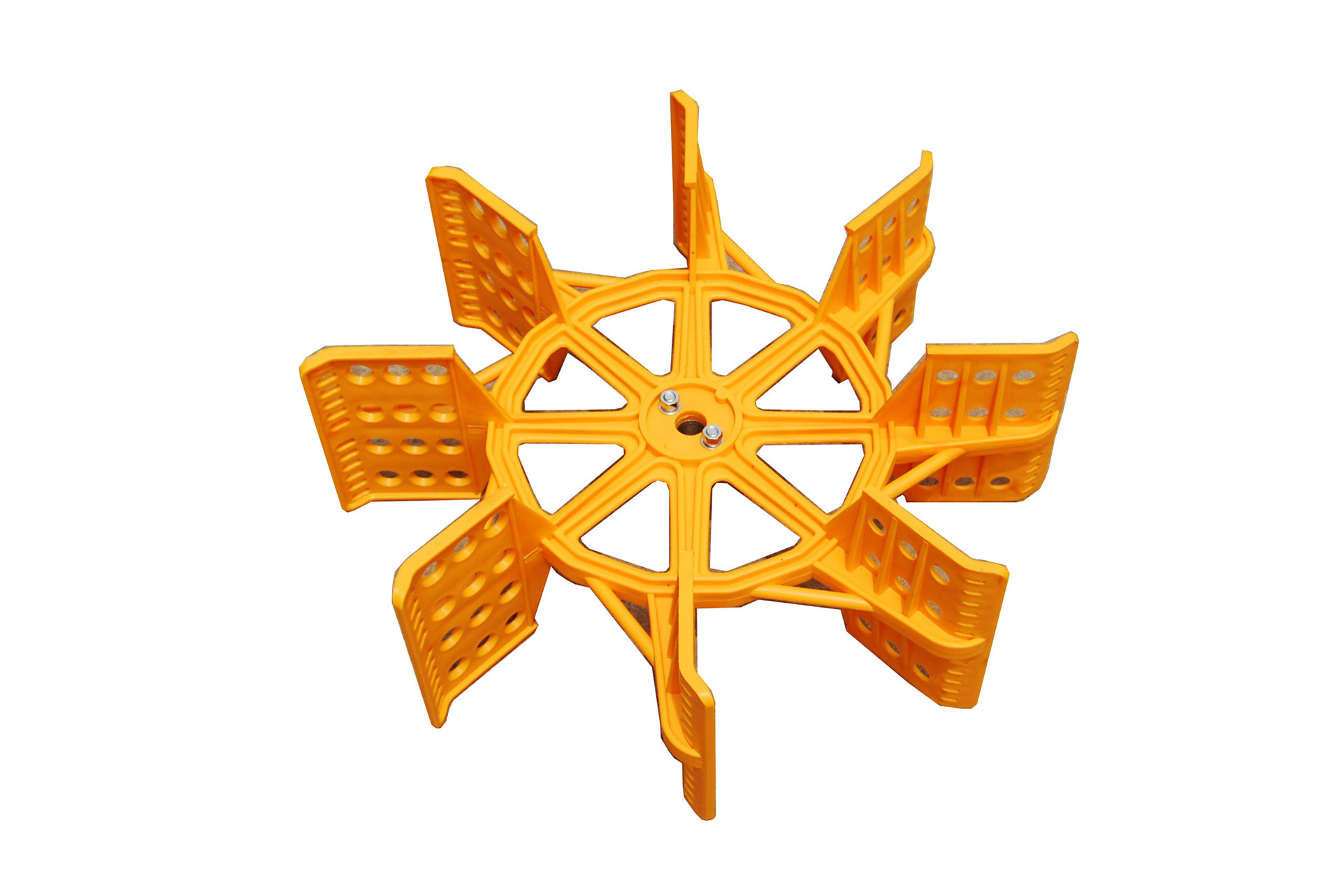 2PCS Paddle Wheel Aerator (YC0.75)
