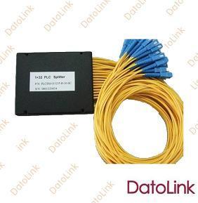1*32 PLC Splitter with Cassette Packing