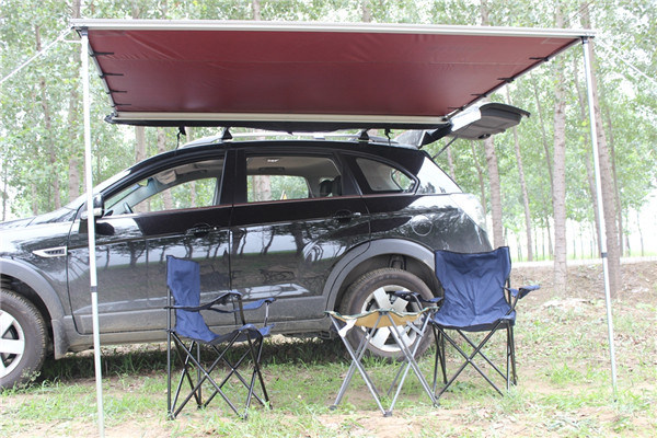 China Roof Top Awning off Road 4X4 4WD Awning (CA01 ...