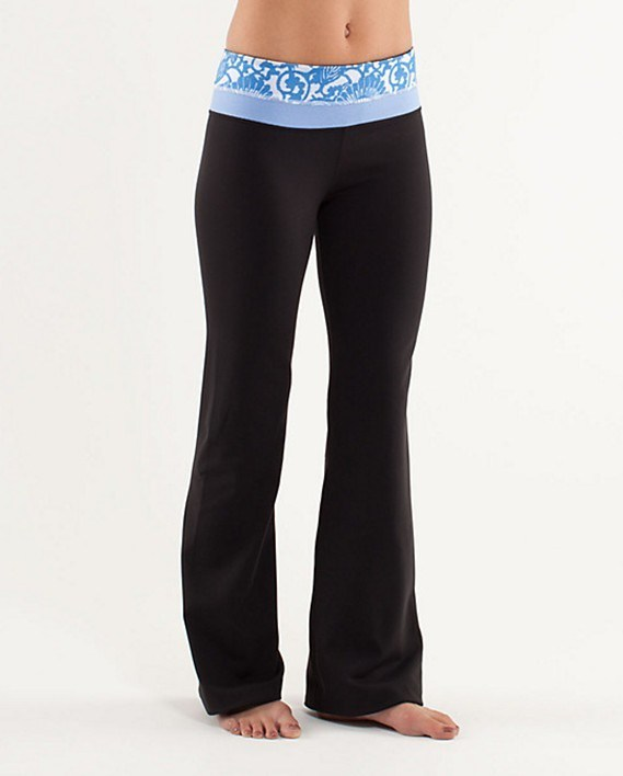 China Lulu Lemon Lady's Yoga Pants