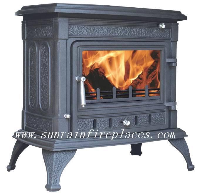 Stoves Cast Iron Wood Burning Stove