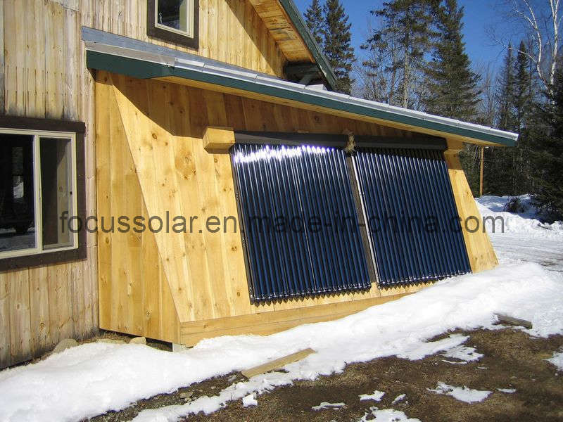 Apricus Solar Water Heater (20 Tubes)