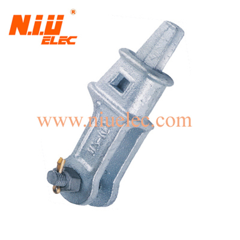 China wedge guy wire clamp