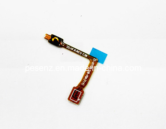Mobile Phone Parts Power Flex Cable Original and New for Samsung N7100