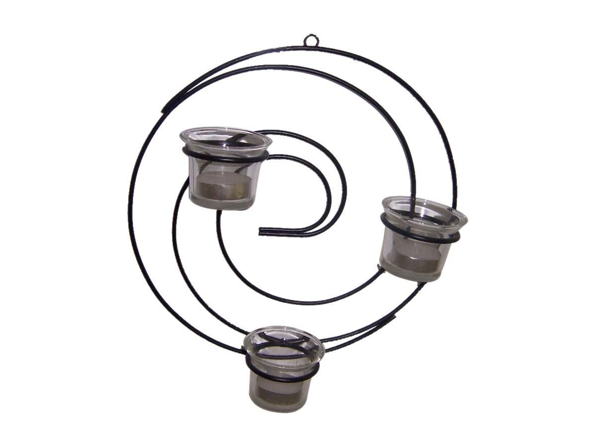 china wall-hang metal candle holder  ch-0022