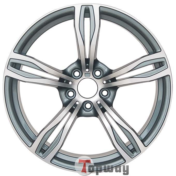 Wheels for BMW, Passenger Car Aluminum Alloy Wheel Rims