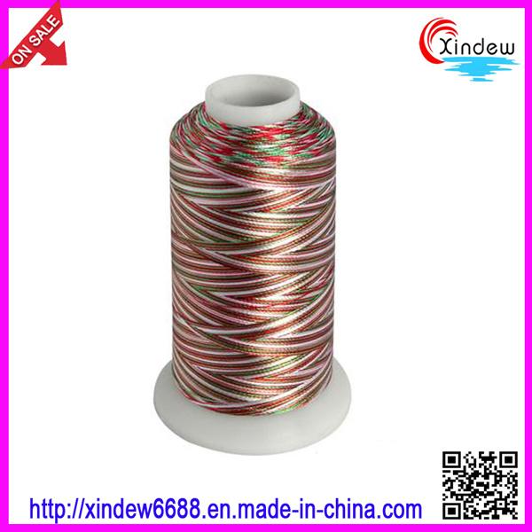 Nylon Bonded Thread (XDBT-002)