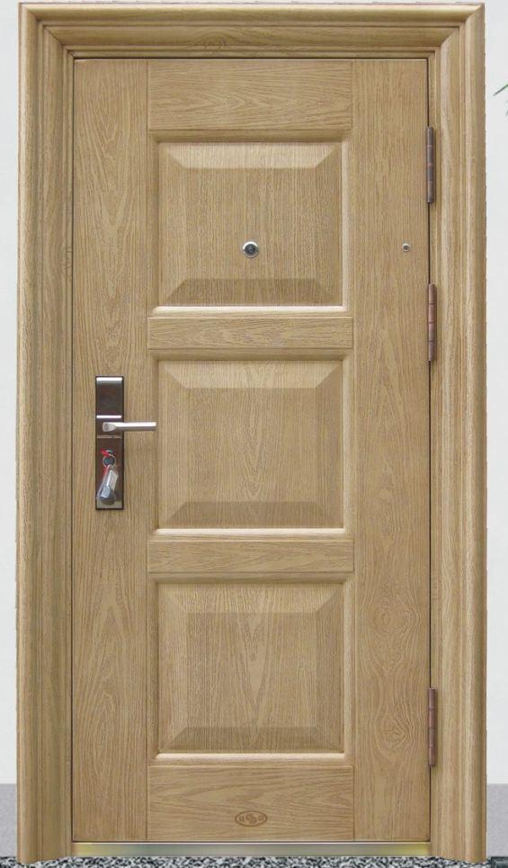Security doors steel security door home for Home security doors