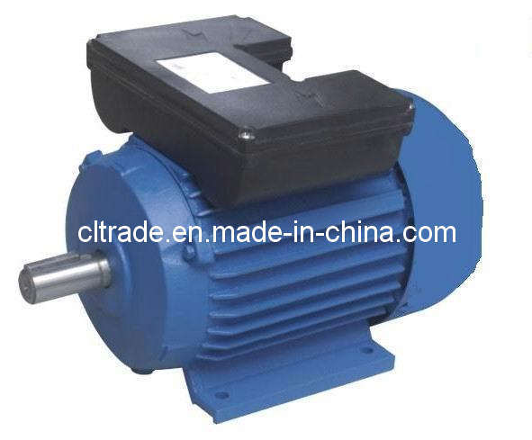 Yl Series Double Value Capacitor Induction Motor China