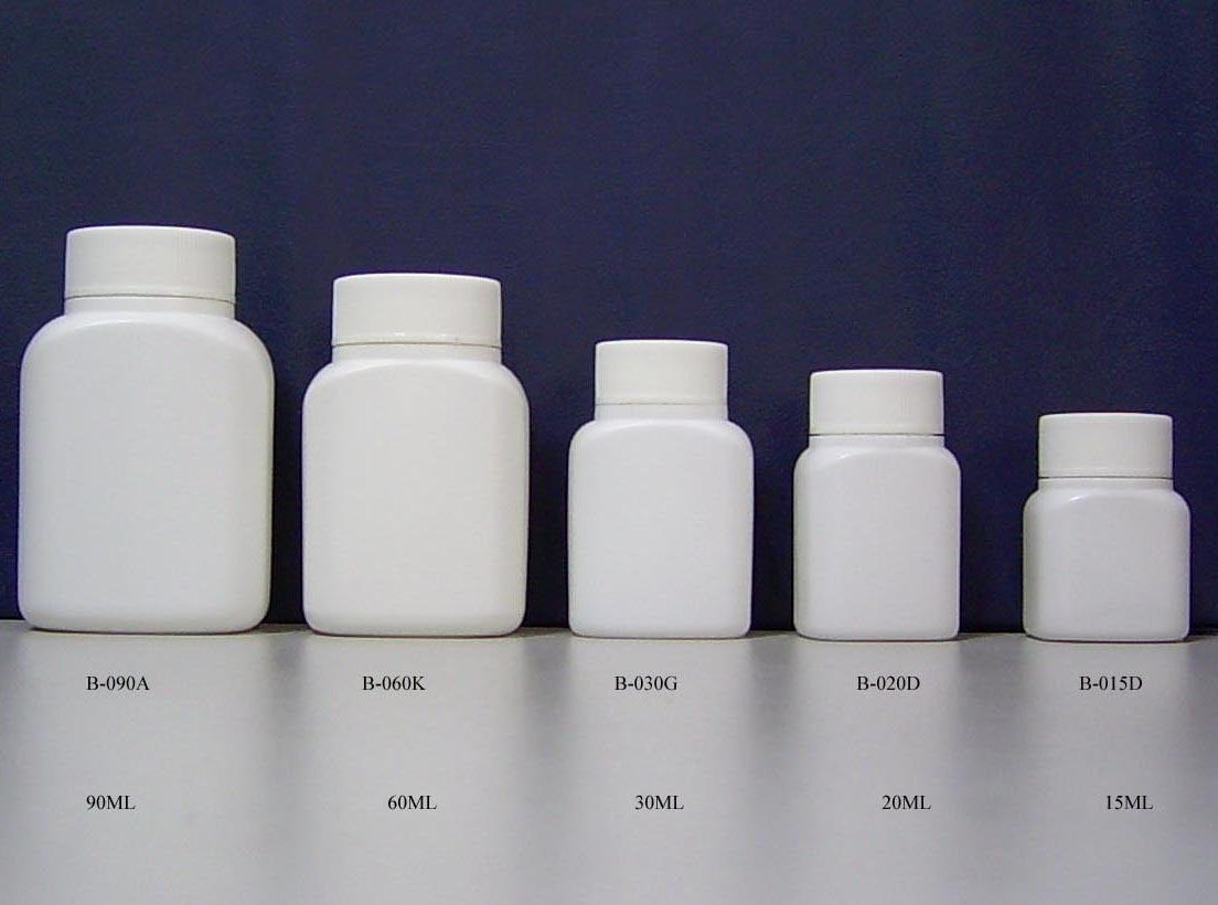 Plastic Medicine Pill Bottle Injection Blow Moulding Machine