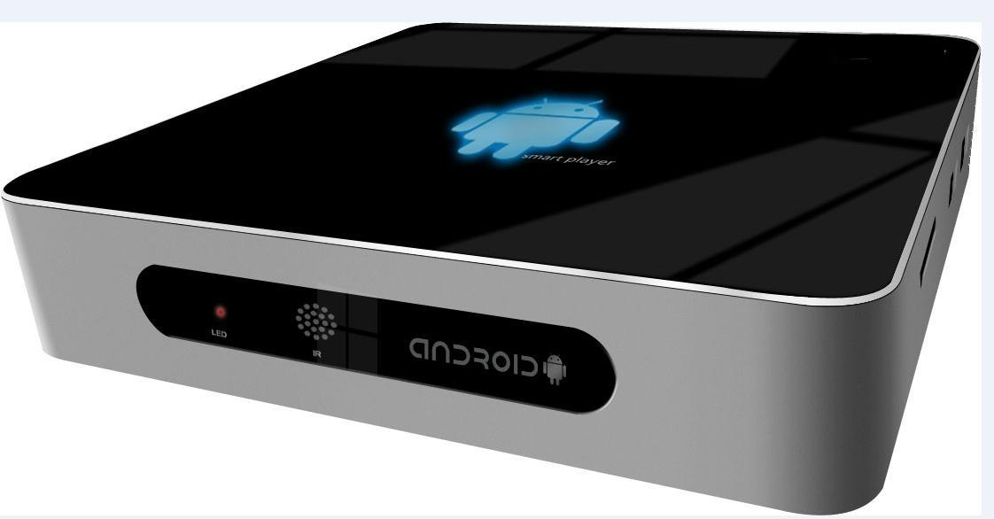 Image Gallery Internet Tv Box Android