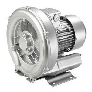 Hokaido Simens Type Side Channel Turbine High Pressure Blower (2HB320H36)