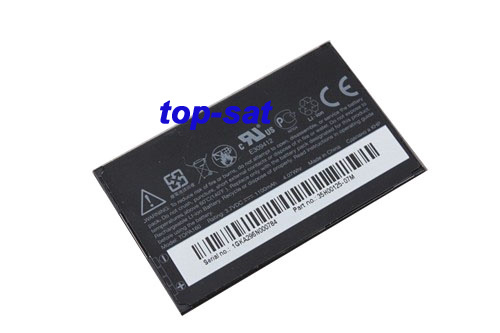 Replacement Battery for HTC Google Tattoo G4 Diamond 2 T5353 Battery TOPA160