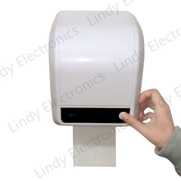Automatic Tissue Box Electronic Tissue Dispenser Box Tissue Box