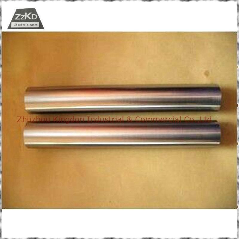 Tungsten Copper Alloys/ Tungsten Copper Rod/ Wcu Sheet