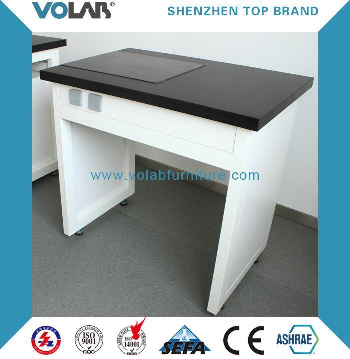 China Volab General Use Steel Laboratory Anti Static Marble Balance Table    China Balance Table, Marble Balance Table