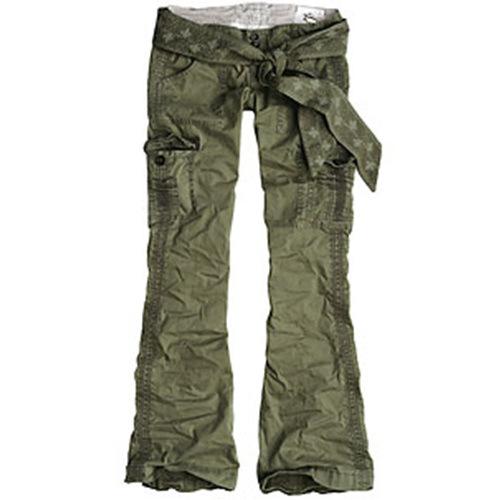 Cargo Bayan Pantolonlari