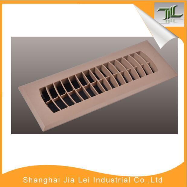 Plastic Floor Diffuser