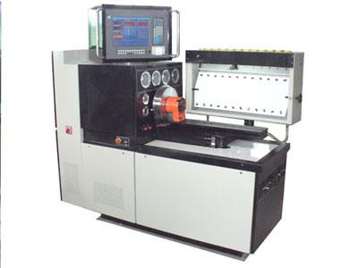 NT2001 Diesel Fuel Injection Pump Test Bench