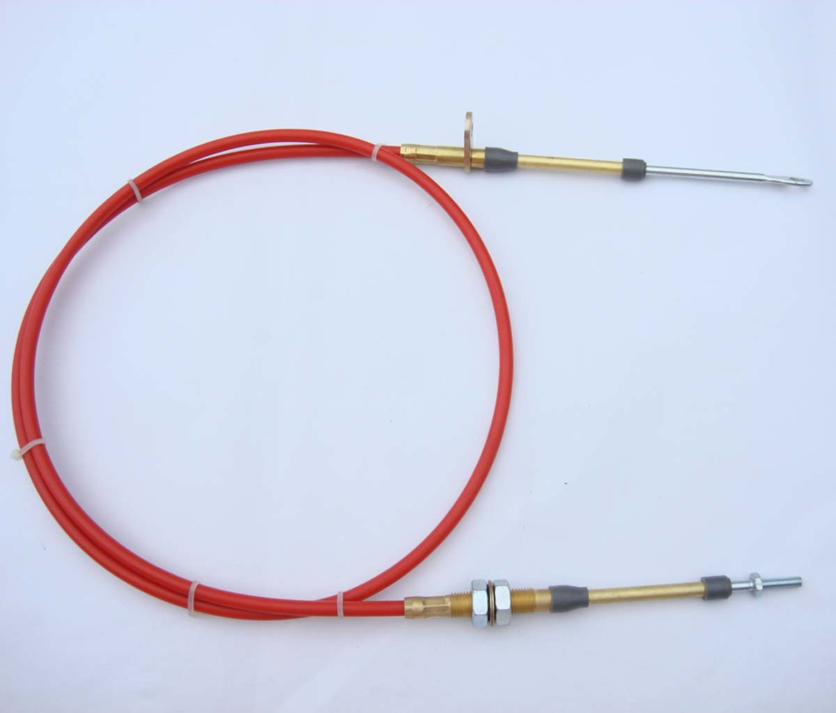 Push Pull Control Cable Design : Pull cable