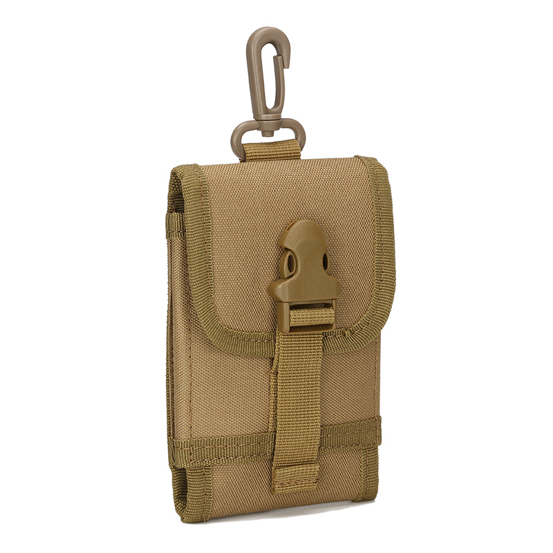 Tactical Molle Small Pouch Cell Phone Pouch.