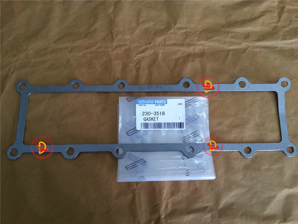 China Caterpillar Engine Parts Gasket 2303518 Of C13
