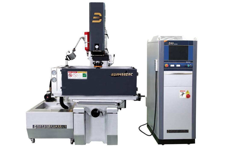 2016 New Model EDM Sinker Machine EDM350znc