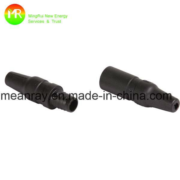 Solar PV Connector Mc4 High Effiency