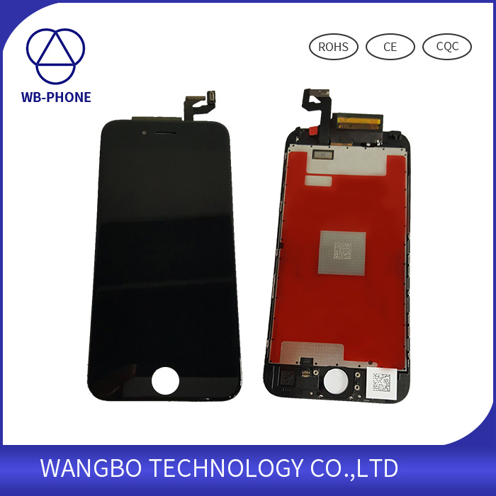 Gold Supplier Wholesale LCD Screen for iPhone 6s Plus
