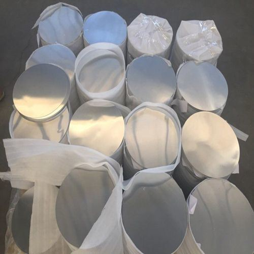 Good Surface Aluminum Circles From Chinese Supplier