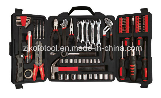95PCS Portable Household Automotive Tools