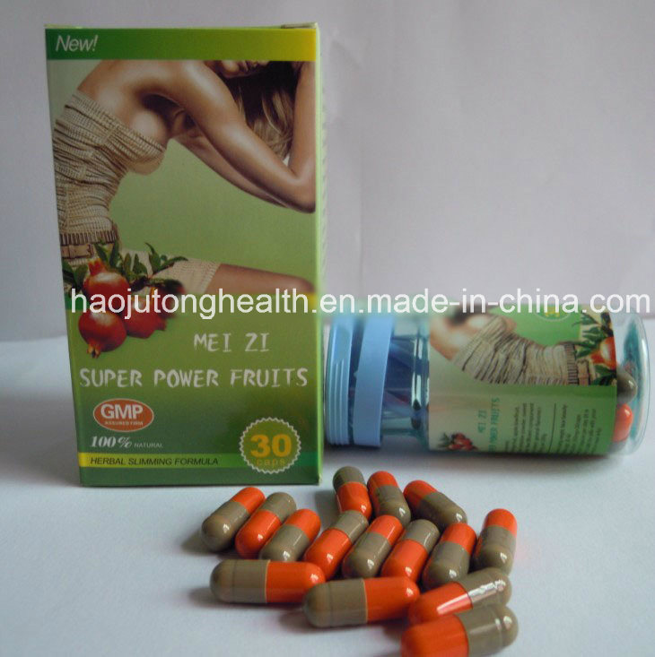 Meizi Super Power Slimming Diet Pill Weight Loss Capsule