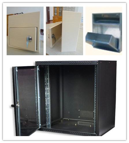 Plastic Coaed or Powder Coated Indoor Distribution Box