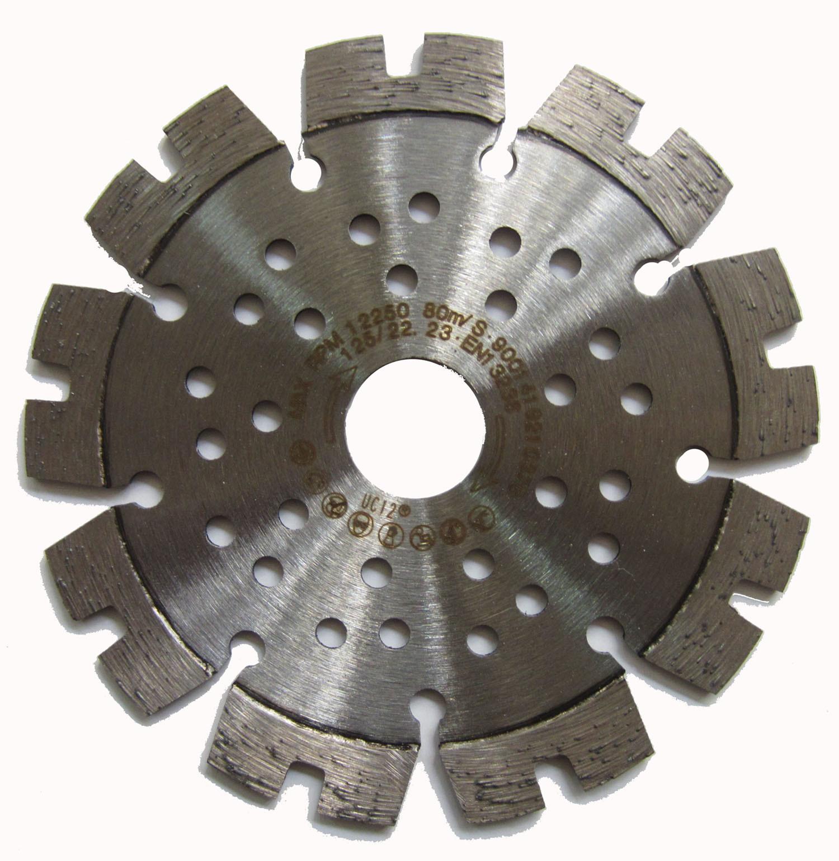 Diamond Circular Saw Blade Cutting Tool for Hand Tool