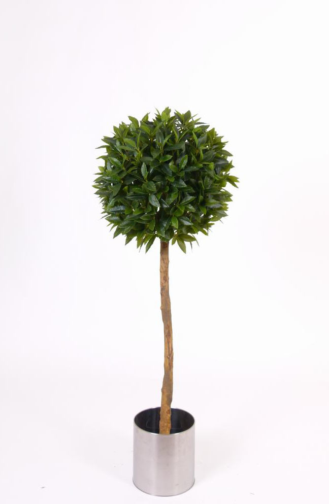 Artificial Plants of Bay Tree for Decoration