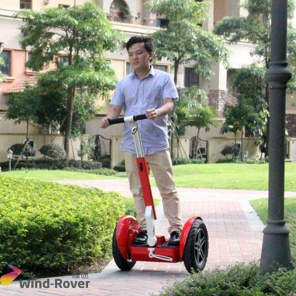 Single Seat Mini Electric Golf Trolley